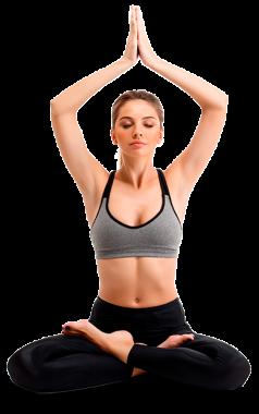 Yoga actividad rse